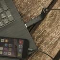 Caricatore da Viaggio Smartphone Turbo Charge
