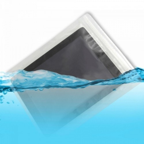 Custodia Impermeabile per iPad Aqua Bag