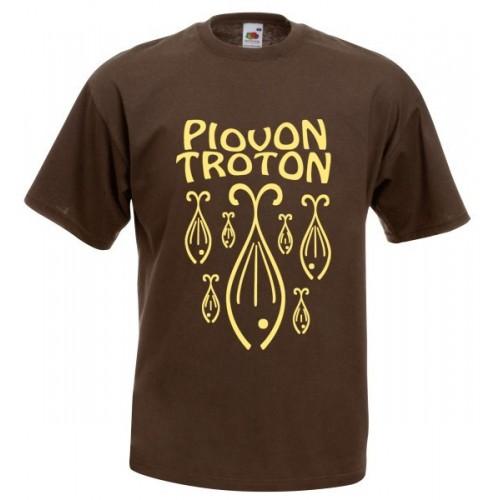 Maglietta Piovon Troton