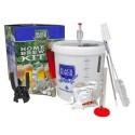 Kit per Birra - Homebrew Kit Base - 23 lt - Black Rock
