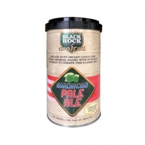"""Malto """"American Pale Ale"""" – 1,7 kg – Black Rock"""