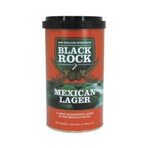 "Malto ""Mexican Lager""- 1,7 kg – Black Rock"