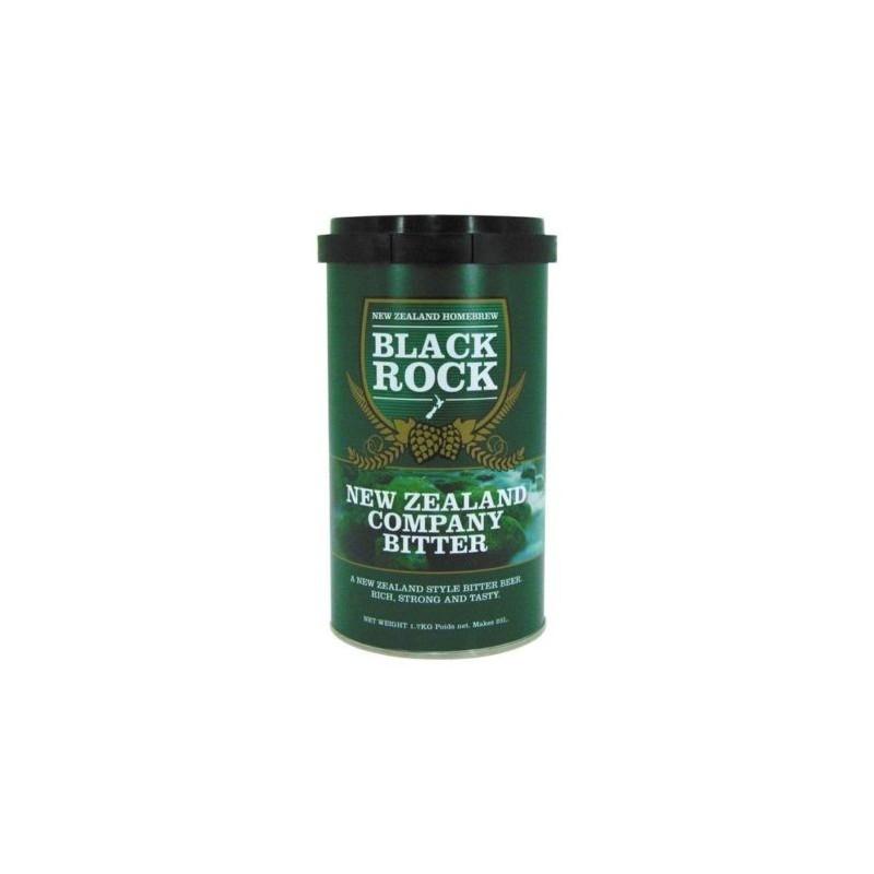 """Malto per Birra """"Company Bitter""""- 1,7 kg – Black Rock"""
