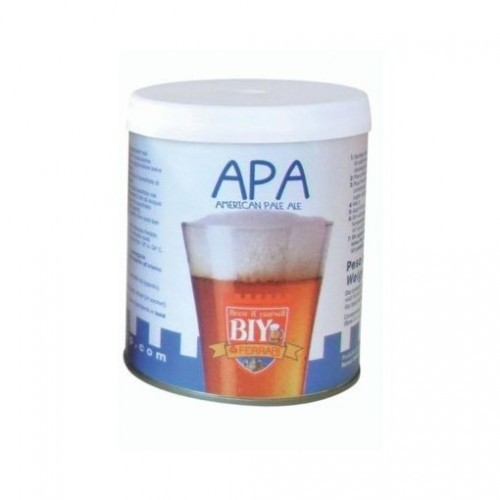 "Malto per Birra Apa ""BIY – Brew It Yourself"" – 1,5 kg – Ferr"