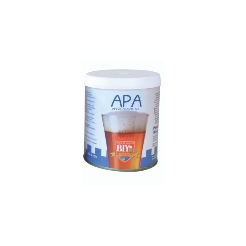 """Malto per Birra Apa """"BIY – Brew It Yourself"""" – 1,5 kg – Ferr"""