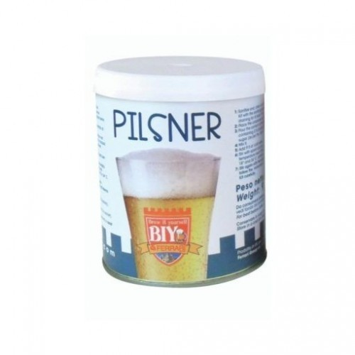 "Malto Pilsner ""BIY – Brew It Yourself"" – 1,5 kg"