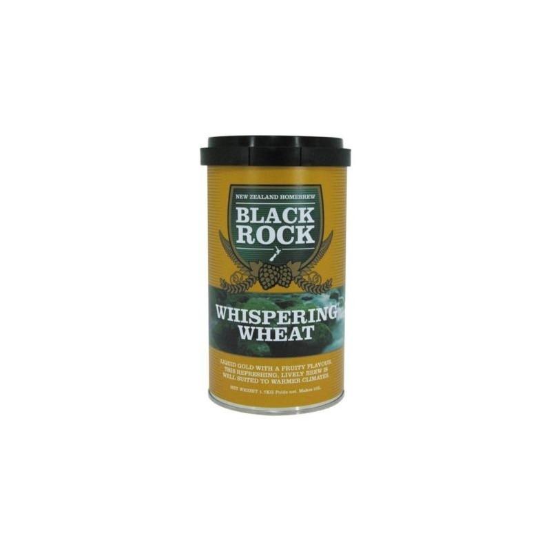 """Malto Weizen """"Whispering Wheat"""" – 1,7 kg – Black Rock"""