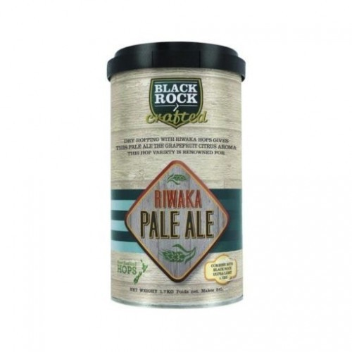 "Malto ""Riwaka Pale Ale"" – 1,7 kg – Black Rock"