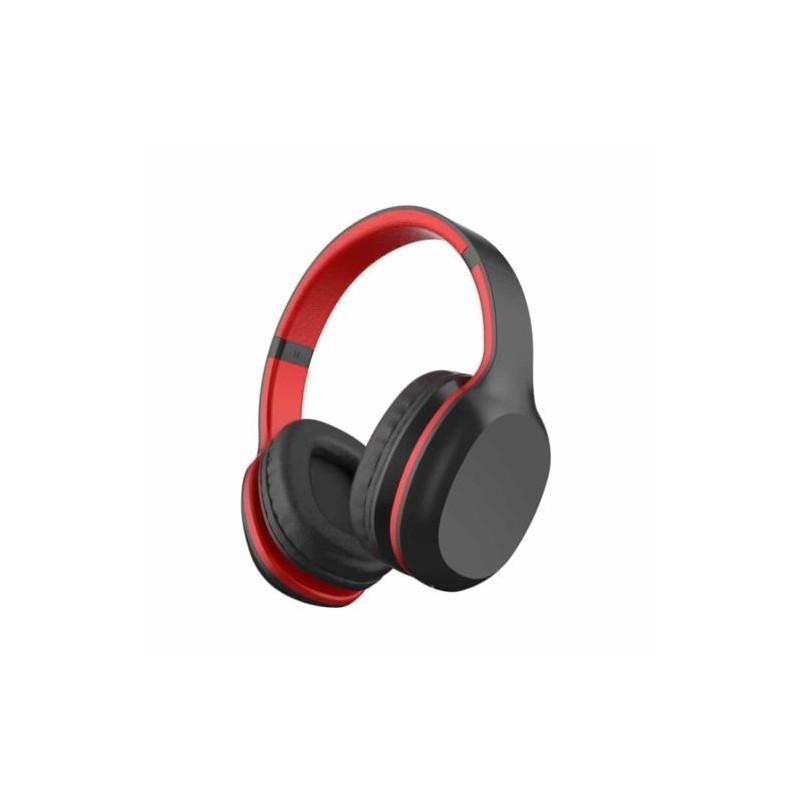 Cuffia Bluetooth Stereo Xtra Bass Headphone con Microfono