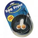 Formina per cuocere le tue uova particolari