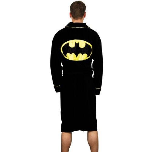Accappatoio Batman