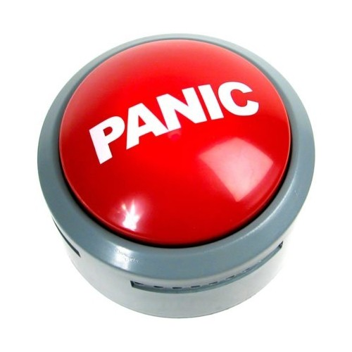 Panic Button avvia la sequenza di Panico