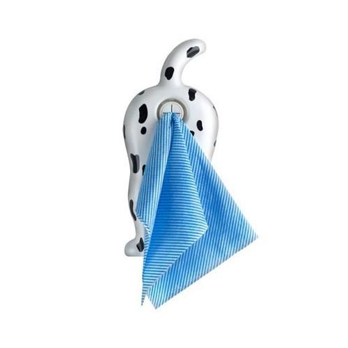 Porta asciugamano da cucina CANE