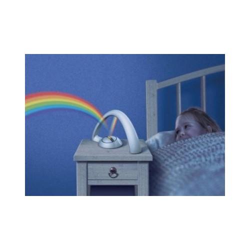 Lampada arcobaleno