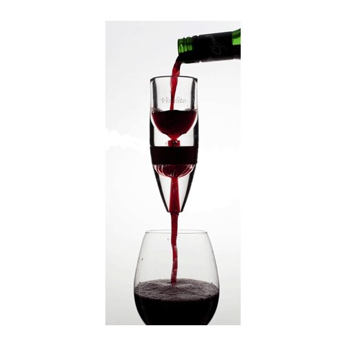 VINALITO areatore per il vino