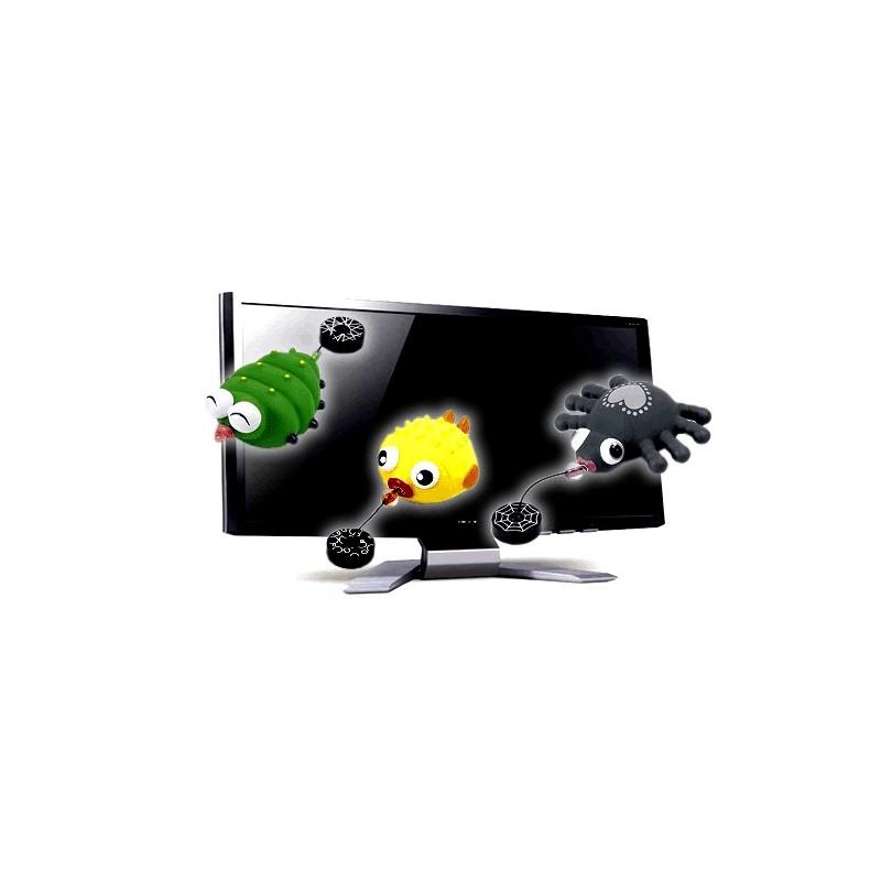Insetto pulisci schermo MONITOR