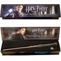 Harry Potter BACCHETTA MAGICA originale replica con luce