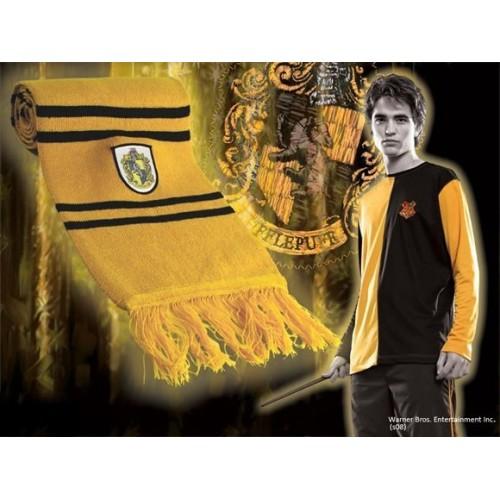 Sciarpa Harry Potter TASSOROSSO originale classica 190 Cm
