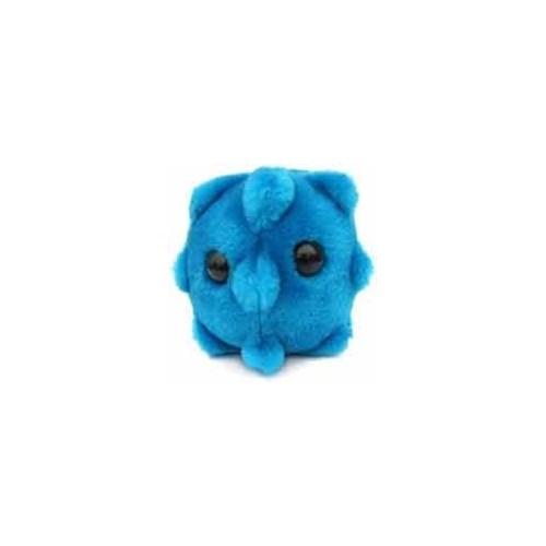Microbi Giganti RAFFREDDORE Rhinovirus