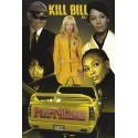 KILL BILL portachiavi Pussy Wagon Lady Gaga