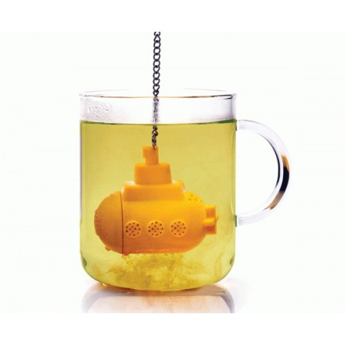 Infusore TEA sottomarino tè