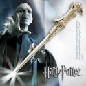 Harry Potter bacchetta Lord Voldemort replica originale luce