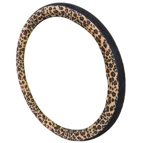Coprivolante leopardato a pelo corto