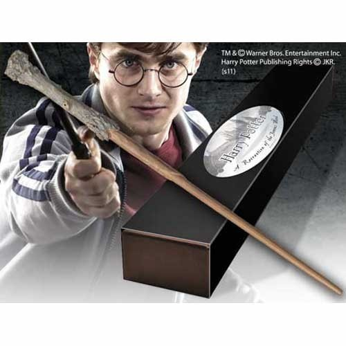 Harry Potter bacchetta Originale come nel FILM