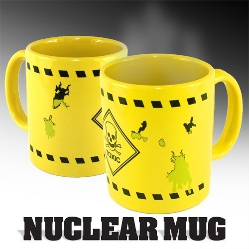 Tazza Nucleare