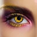 Lenti a contatto colorate Twilight New Moon vampiro