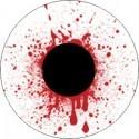 Lenti a contatto colorate Colpo sanguinante
