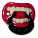Ciuccio da vampiro