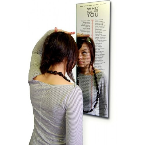 Specchio ALTO COME