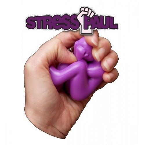 Stress Paul antistress