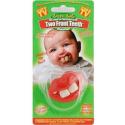 Ciuccio dentoni labbroni