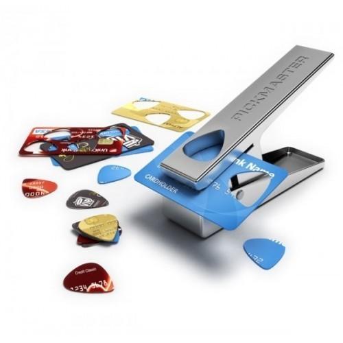 Taglia plettri per chitarra