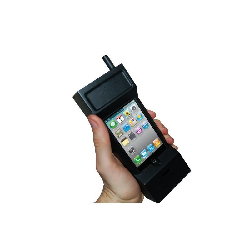 iPhone custodia retro anni 80