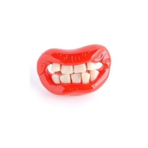 Ciuccio digrigna denti