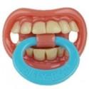Ciuccio denti ciuccellone