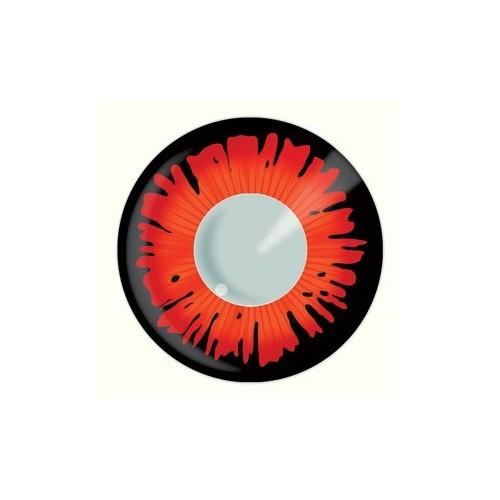 Lenti a contatto colorate Vampiro Twilight Breaking Dawn