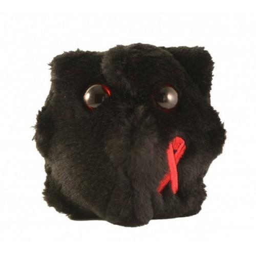 Microbi Super Giganti HIV AIDS 26 cm diametro