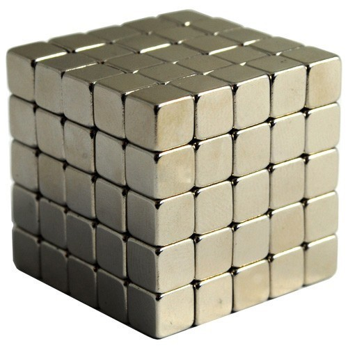 Cubo magico magnetico V2 puzzle infinito