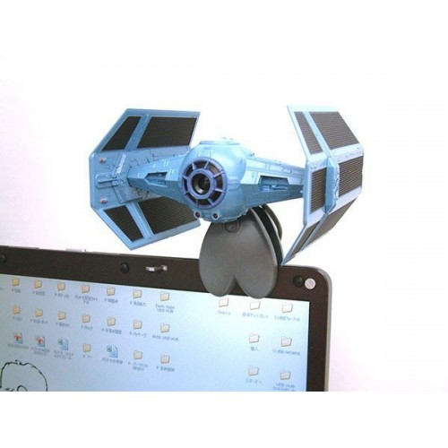 Star wars Webcam Darth Vader guerre stellari