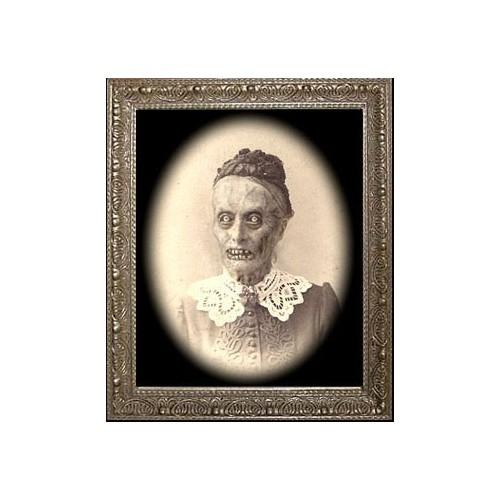 Ritratto stregato horror cangianti Nonna Hazel
