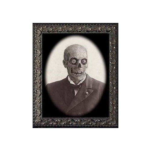 Ritratto stregato horror cangianti Zio Charles