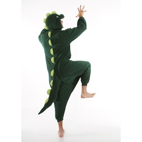 Pigiama intero Dinosauro Giapponese Kigurumi