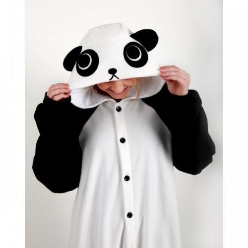 Pigiama intero giapponese Kigurumi Panda