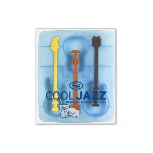Formine ghiaccio chitarra Cool Jazz