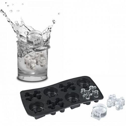 Formine ghiaccio Teschi ed Ossa