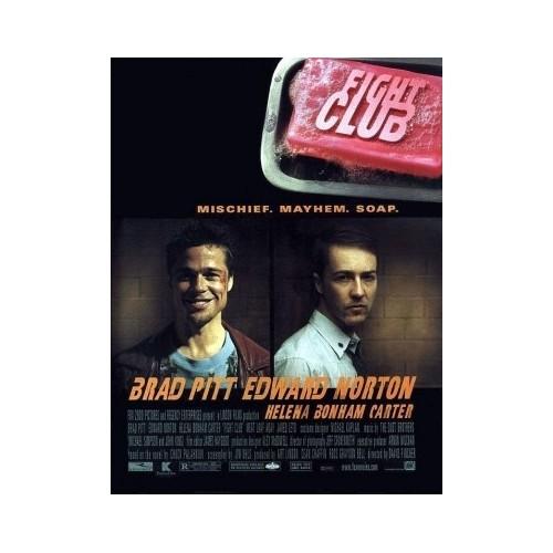Saponetta Fight Club Gay Bar